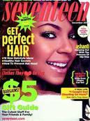 Ashanti Cover Story