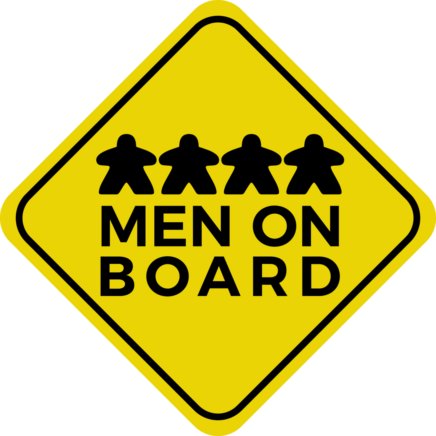 Men on Board