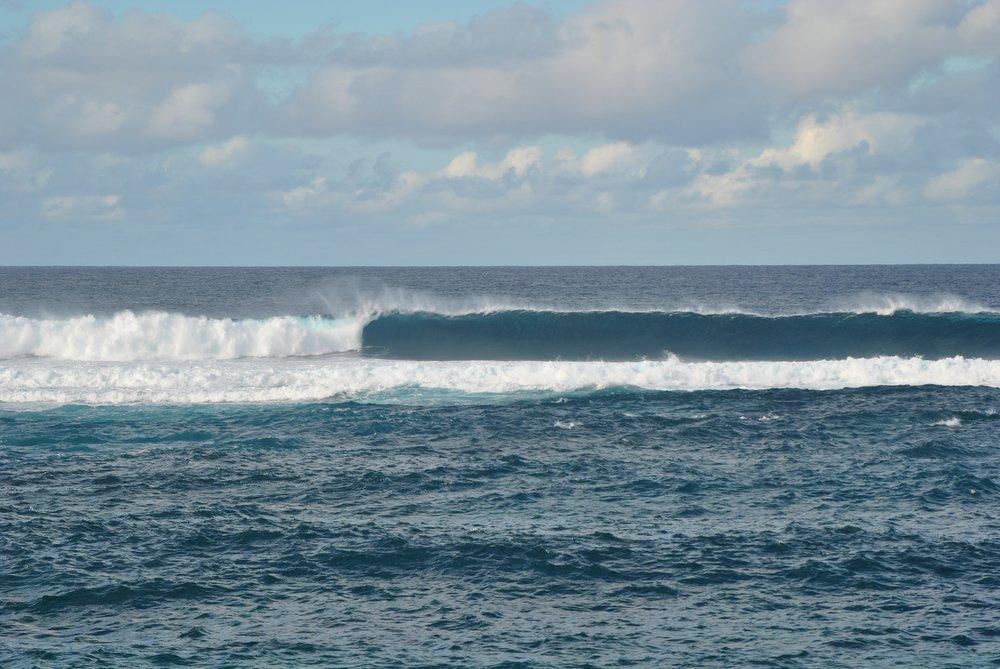 Ku'au Bay, Maui by Shala Daniel