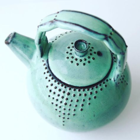 teapot (source unknown)