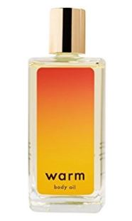 Warm Fragrance Oil - $40      Smells like a day at the beach