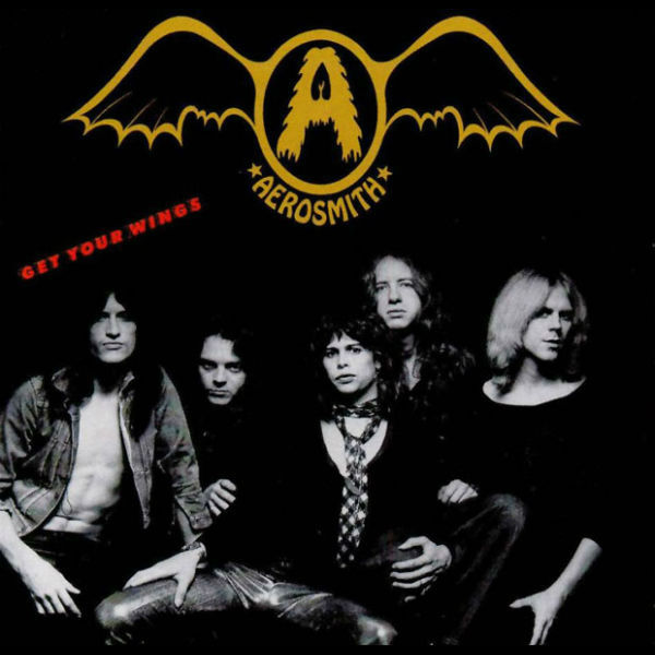 "Aerosmith ""Hard On Nees"", ""Line Up"", ""Crush"" - Engineered, Mixed, Remixed"