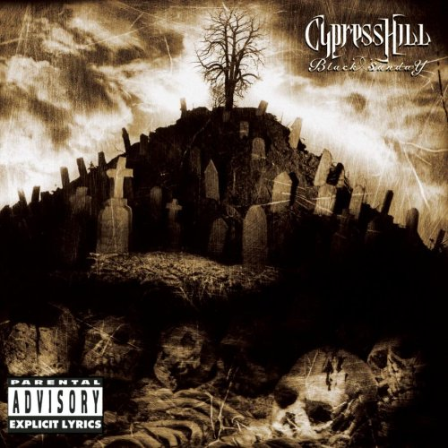 "Cypress Hill ""Black Sunday"" - Executive Producer, Engineer, Mixer"