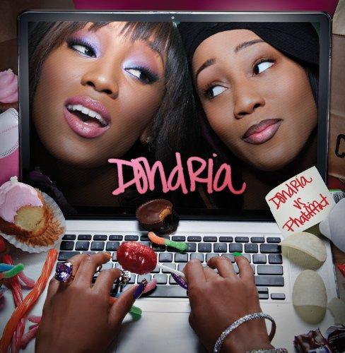 """Dondria """"Dondria vs. Phatfffat"""" - Mixer"""