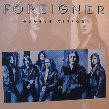 "Foreigner ""Rain"" - Engineer, Mixer"