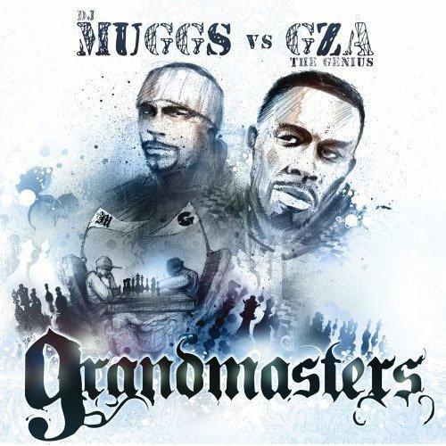 "GZA ""Grandmasters"" - Mixer"