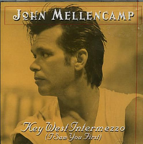"John Melloncamp ""Key West Intermezzo"" - Remixer"
