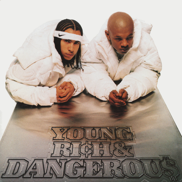 "Kris Kross ""Young, Rich & Dangerous"" - Executive Producer, Producer, Mixer, Remixer, Engineer"