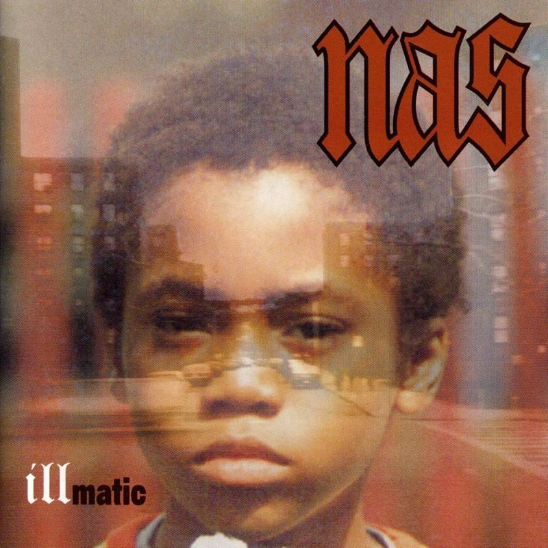 "NAS ""Halftime"" - Engineer, Remixer"