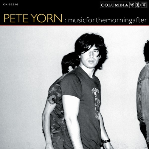 "Pete Yorn ""Musicforthemorningafter"" - Producer, Engineer, Mixer"