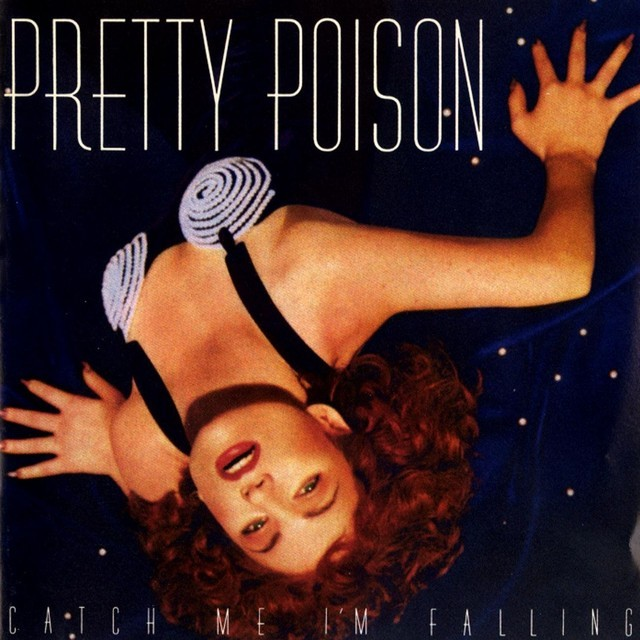 "Pretty Poison ""Nighttime"" - Mixer, Remixer"