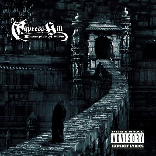 "Cypress Hill ""Cypress Hill III: Temples of Boom"" - Executive Producer, Engineer, Mixer"