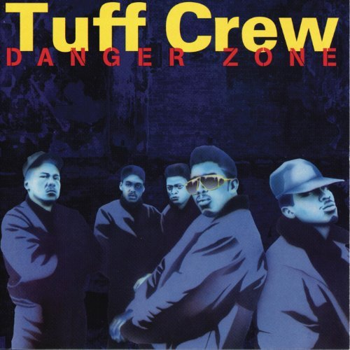 "Tuff Crew ""Get Smart"" - Mixer"