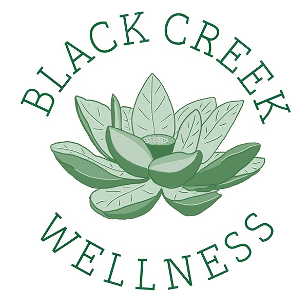 - Black Creek Wellness is a yoga, massage and wellness studio located in Highland, New York. Run by Casey Lutz-Huchital, the studio focuses on overall health and wellness utilizing Casey's 15 years of experience to give clients a true sense of well being.