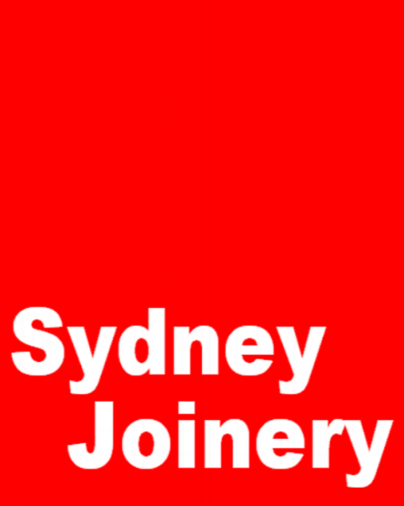 Sydney Joinery