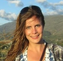 Sarah R.<br>Executive Coach with MSc qualification<br>British