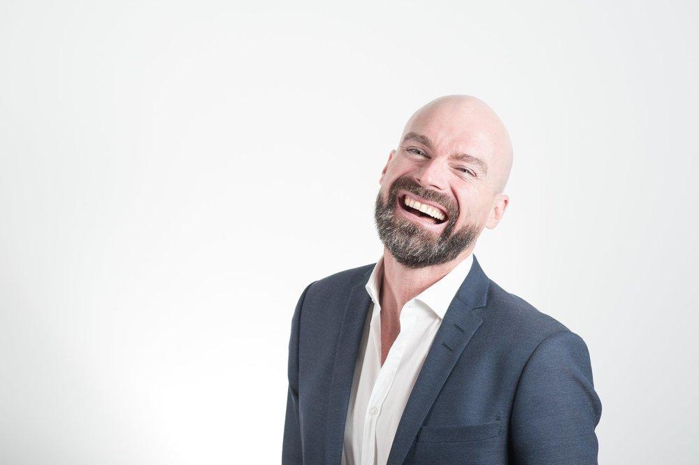 Sam, U.K. | Executive Coach
