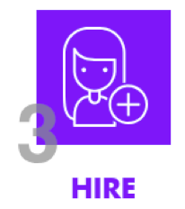 Bring a Colworker onto your team