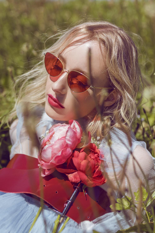 ELLA CRAIG | JEMMA STANDLEY | TIA FENG | BINTANG MODELS