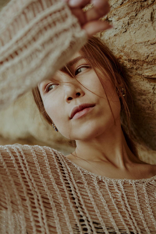 Lamaire | Clara Pafundi | Bintang Models