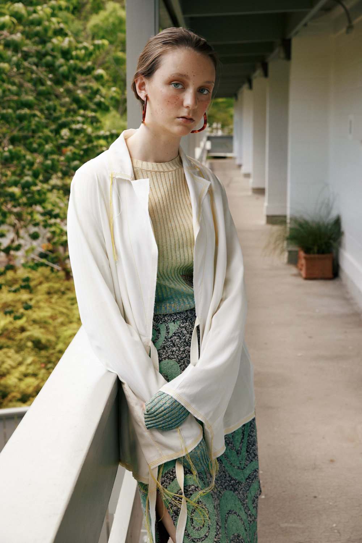 Pearl Lily | Bintang Models