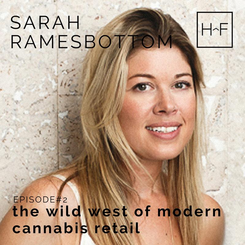 Sarah Ramesbottom