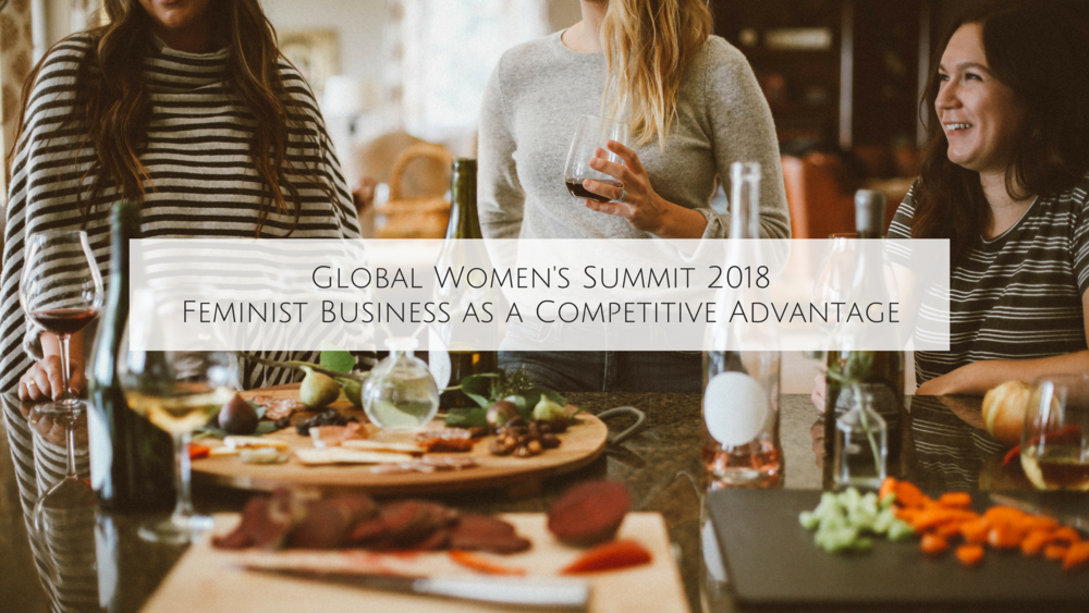 "Special Feature: Global Women`s Summit 2018   We partnered with Lifford Cannabis Solutions to host the first Global Women's Summit in Toronto this summer. As part of the event, we lead a High Friends panel sponsored by our good friends at Aqualitas and TerrAscend. Our three incredible panelists; Barinder Rasode, CEO of NICHE Canada, Sabrina Ramkellawan, VP of Clinical Affairs at Terrascend and Myrna Gillis, CEO of Aqualitas discussed what its like to be a female leader in the cannabis space, what it means to be a ""brand for women"" and how important it is that we put our research and money where our mouths are when it comes to serving women in this space."