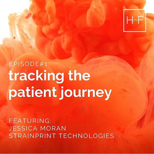 ICYMI: We kicked off Season Two of the podcast with Jessica Moran @jessmmmoran from @strainprint who shared her personal experiences using  cannabis as medicine, and how tracking the patient journey is key to unlocking the future needs of cannabis consumers. Listen Now! 🎧🔥♥️✌️Link in Bio 👆