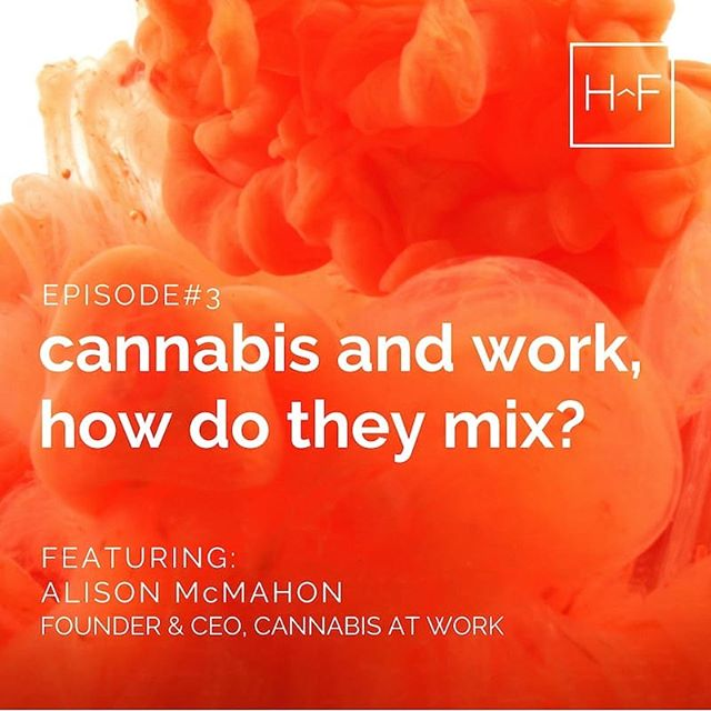 Now that cannabis is legal across Canada, there are more job opportunities than ever! HR Consultant and cannabis industry expert Alison McMahon from @cannabisatwork shares what you need to know to land the cannabis job of your dreams. 🔥🌟🙆🎧Listen Now. Link in bio
