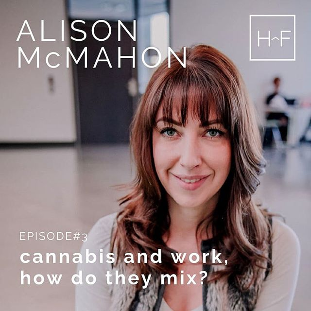 Ever wonder what skills you might need to land your cannabis dream job? Alison McMahon from @cannabisatwork shares tips for putting your best foot forward in Episode 3. Listen now, link in our bio ☝️🎧🔥🚀