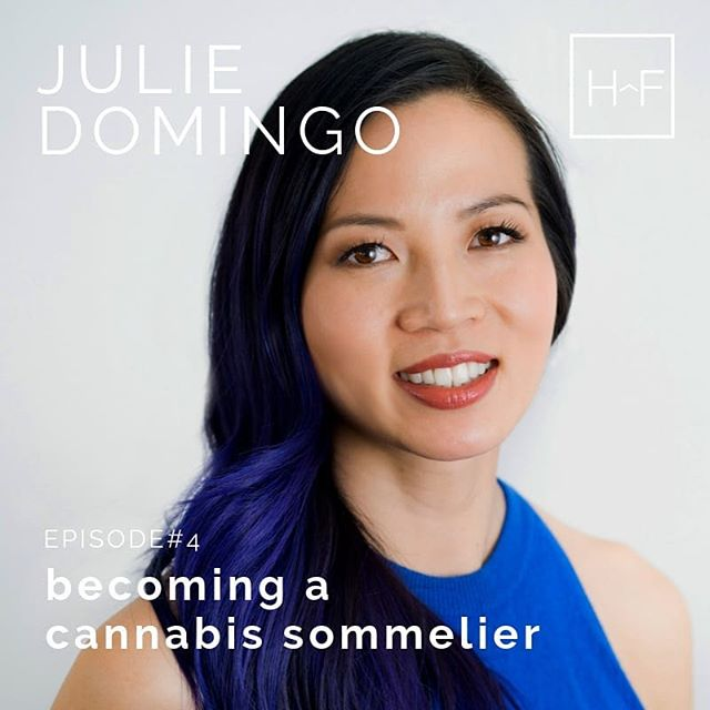 If you've ever dreamed of becoming a budtender or cannabis sommelier, this interview is a must listen. Julie candidly shares her story of joining @cannareps and creating evidence-based training programs for cannabis professionals.