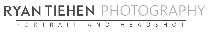 Professional Headshot Photographer Oklahoma City | Ryan Tiehen Photography