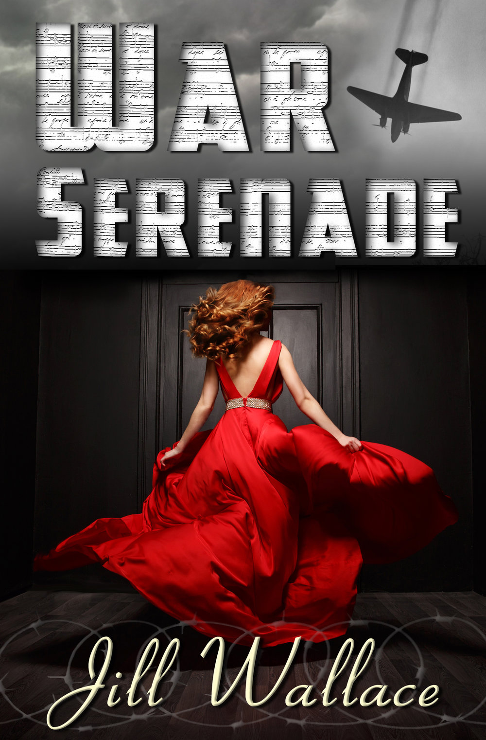 Order Your Copy of War Serenade -