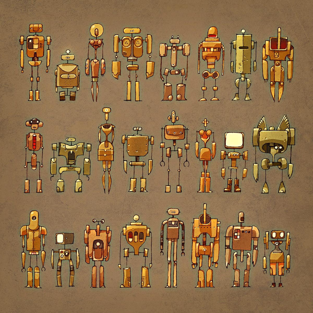 24robotsS
