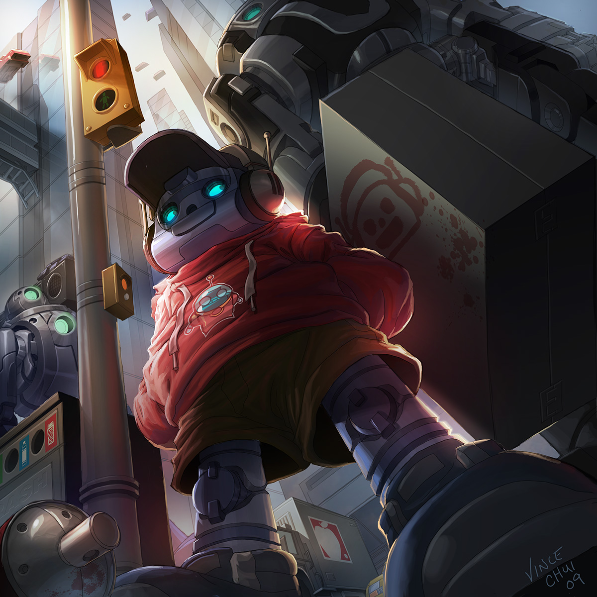 streetbot1200