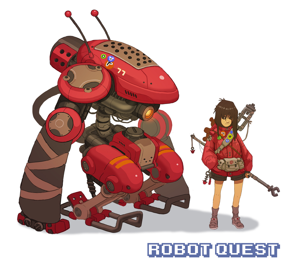 RobotQuest_Girl_Red_BIG