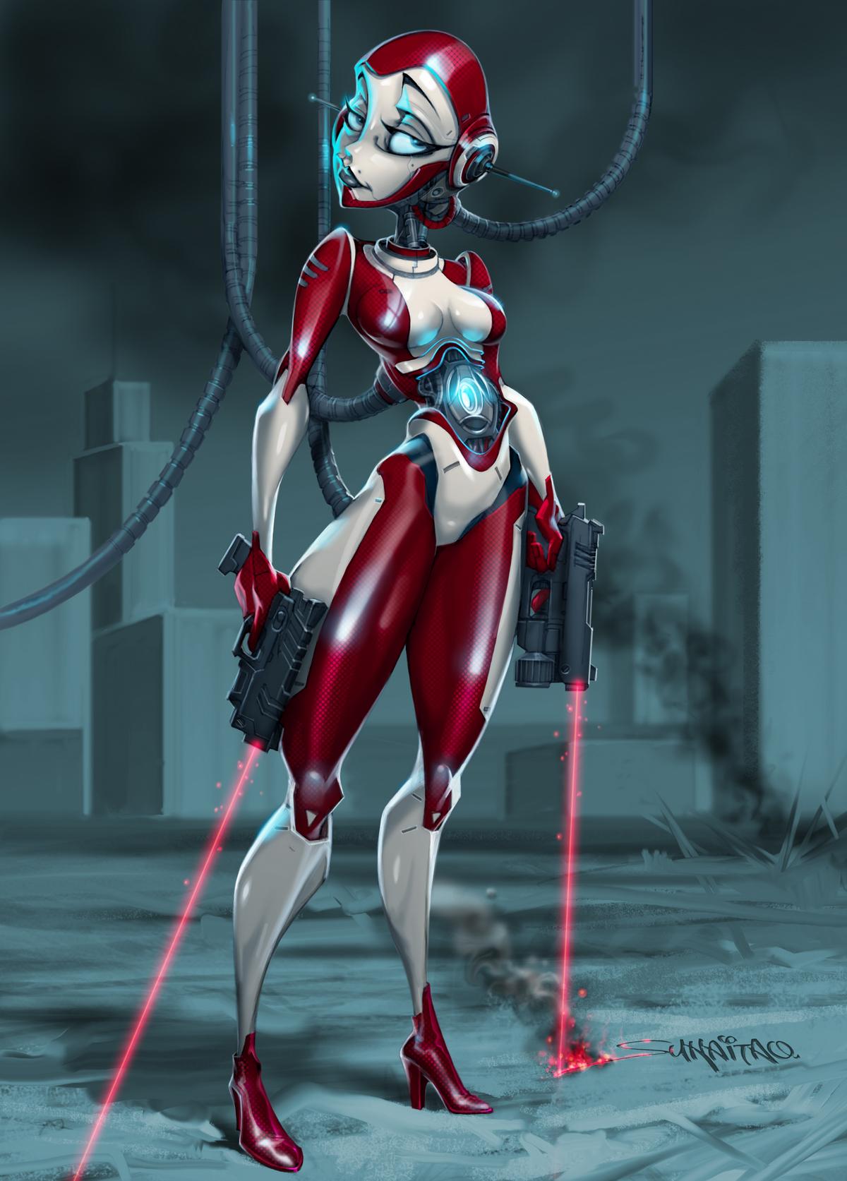 HaitaoSu_FutureTerminator
