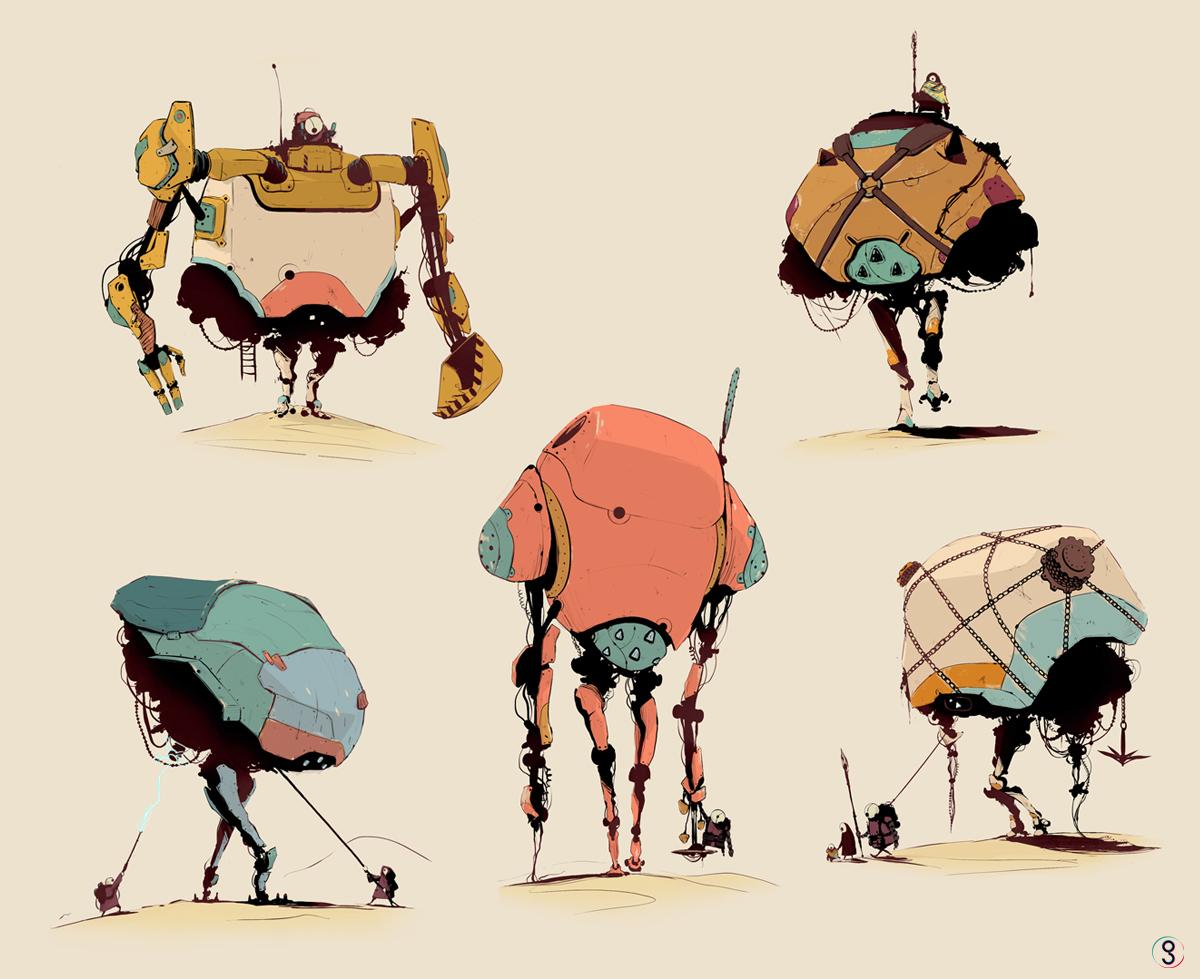 Gennaro_Miner_Robots-web
