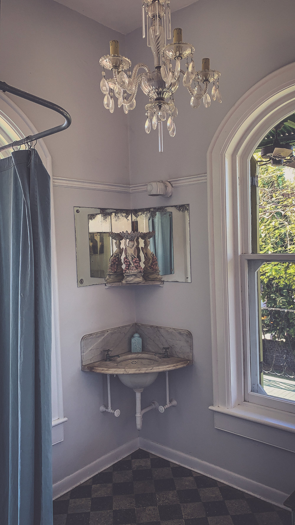 Preserved inside the Hemingway Home