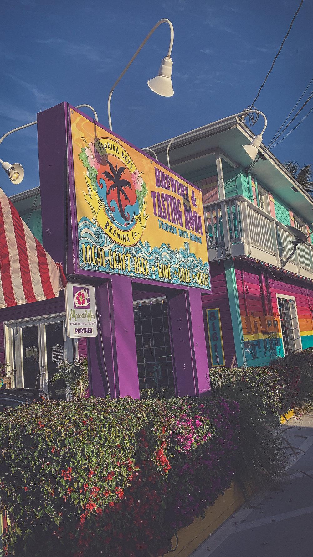 Florida Keys Brewing Co.