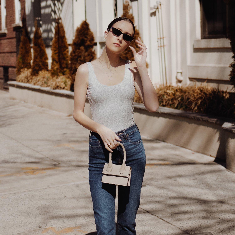 0937a909b66 Just the Basics. fashion ...