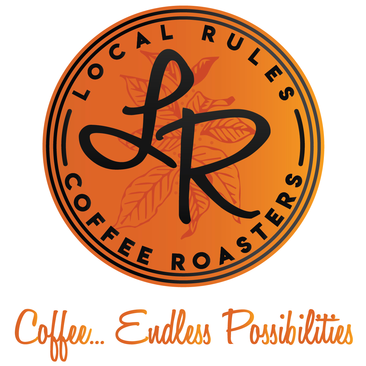 Local Rules Coffee Roasters