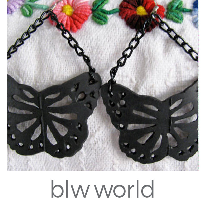 blw world upcycled jewelry