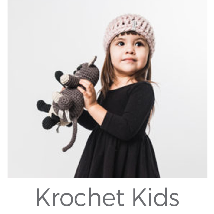 Krochet Kids socially responsible company