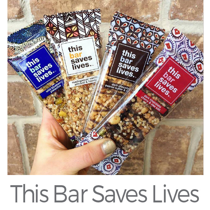 This Bar Saves Lives health bars