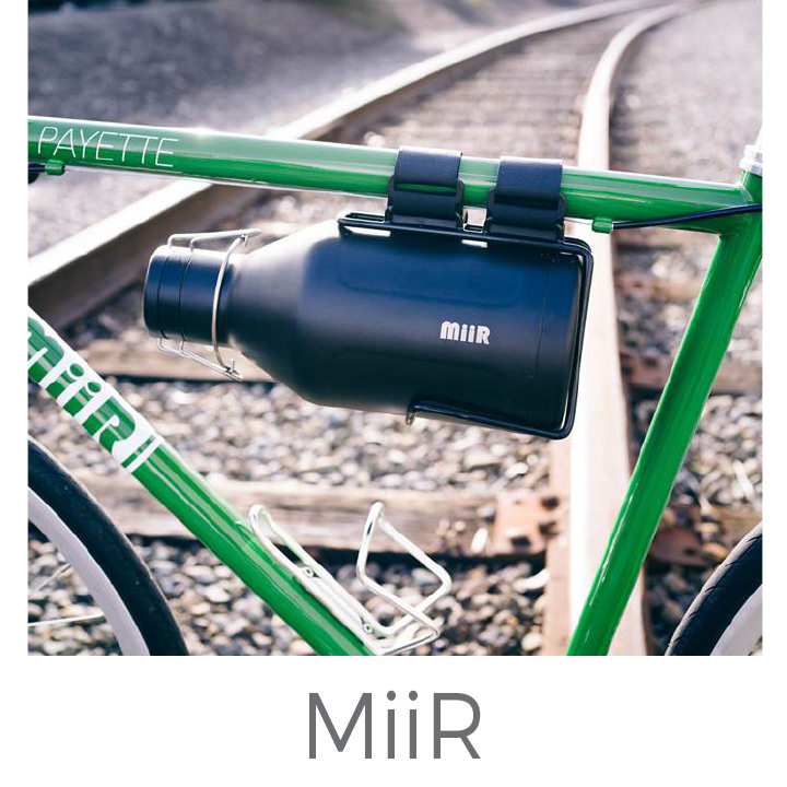 MiiR B corp bicycles