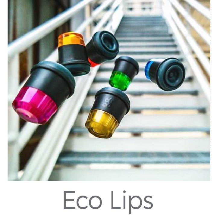 Eco Lips fair trade eco conscious lip balm