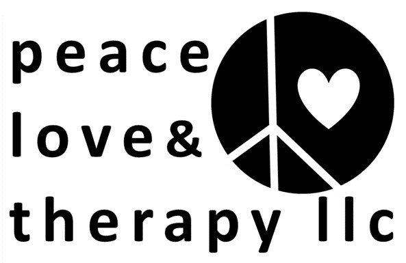 Peace Love & Therapy