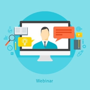 Compliance webinars and local events