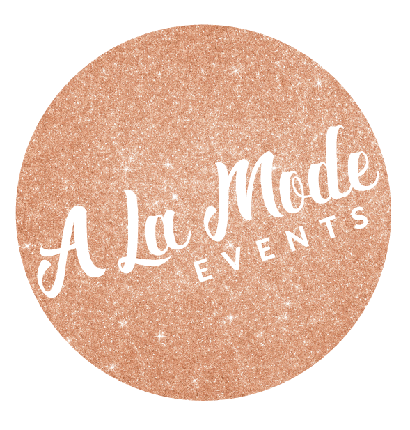 A La Mode Events